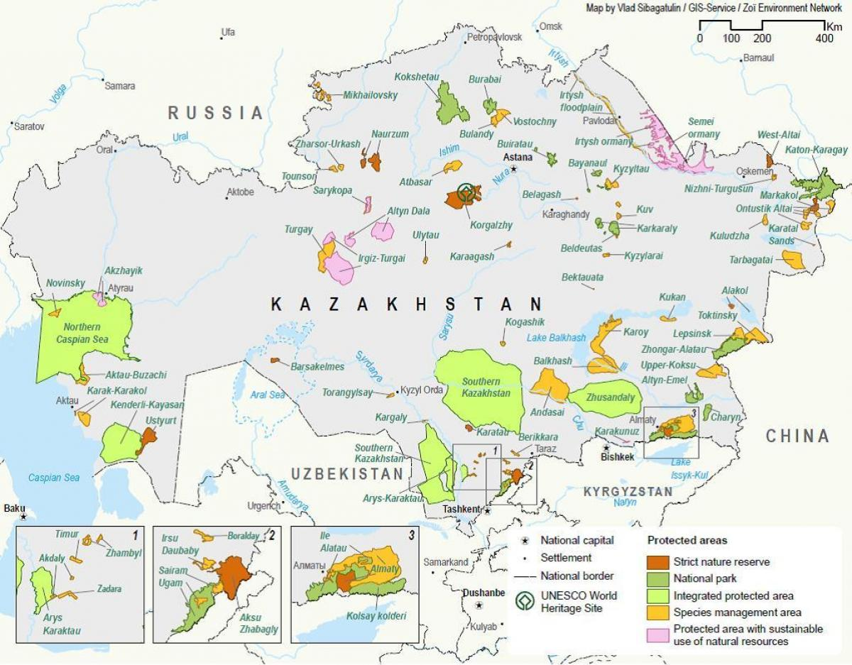 Map Of Asia Resources.Kazakhstan Natural Resources Map Map Of Kazakhstan Natural